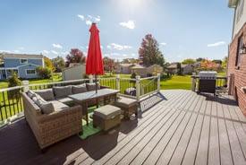 Canton-Michigan-Trex-Deck-Builder