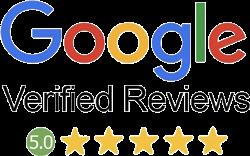 Google Ratings 5 Star Custom Deck Creations