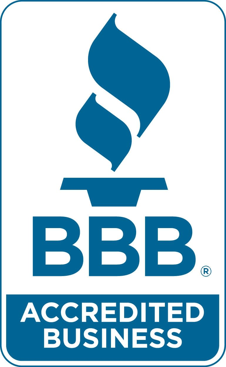 BBB Logo for Custom Deck Creations